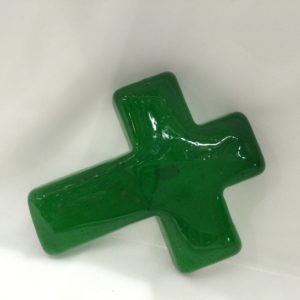 Cross Paperweight